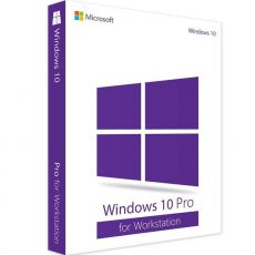 Windows 10 Pro For Workstation, image