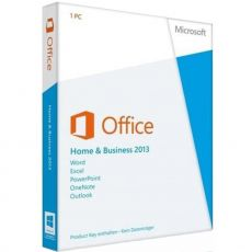 Office 2013 Home and Business, image