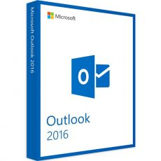 Outlook 2016, image