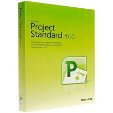 Project Standard 2010, image