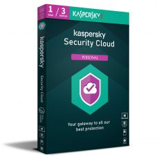 Kaspersky Security Cloud, Runtime: 1 Year, Device: 3 Devices, image