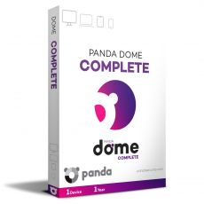 Panda Dome Complete 2021, Runtime: 1 Year, Device: 1 Device, image
