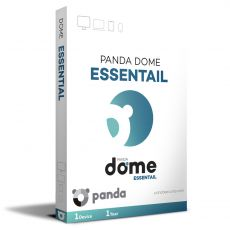Panda Dome Essential 2021, Runtime: 1 Year, Device: 1 Device, image