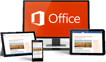 download office 2019 Standard